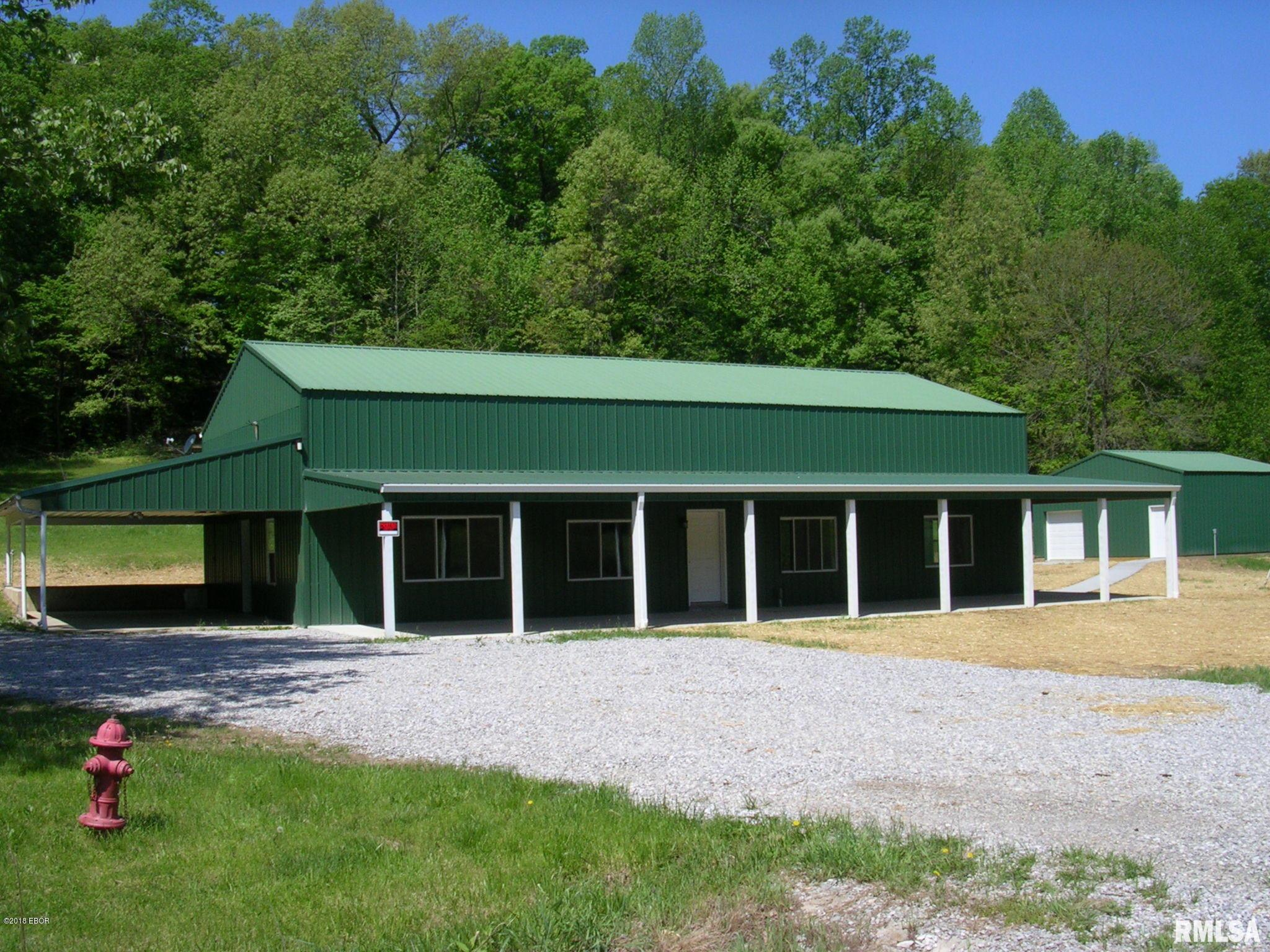 4740 S US Hwy 45 Property Photo - Vienna, IL real estate listing