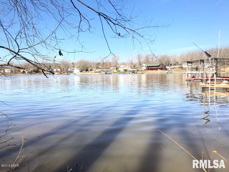 Lot 112 Egyptian Hills Property Photo - Creal Springs, IL real estate listing