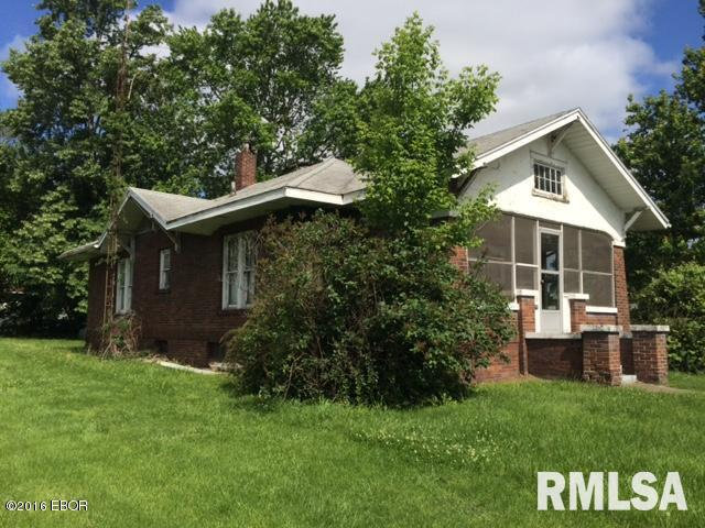 603 N VICTOR Property Photo - Christopher, IL real estate listing