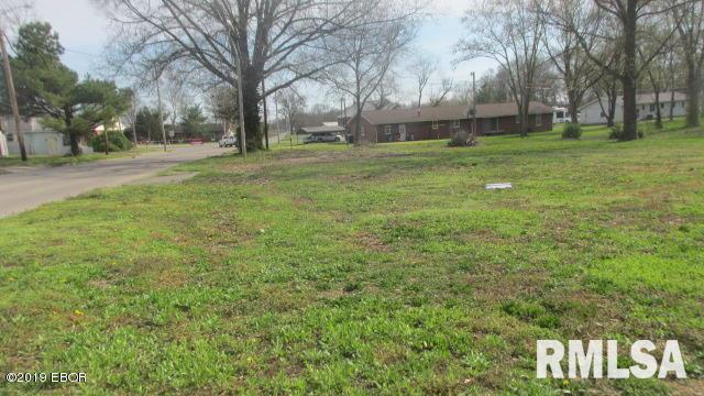 104 RAILROAD Property Photo - Carrier Mills, IL real estate listing