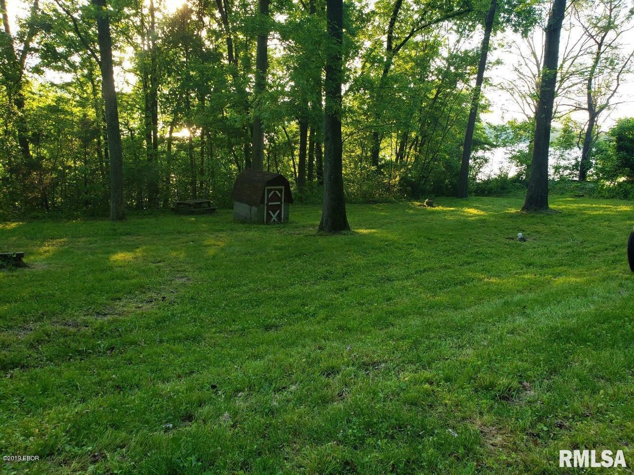 6225 Old Cape Property Photo - Jonesboro, IL real estate listing