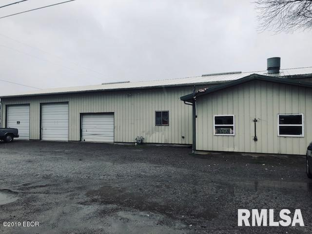 6091 State Route 154 Property Photo - Pinckneyville, IL real estate listing