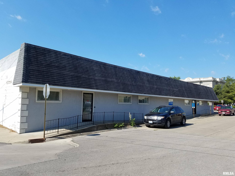 219 E Schwartz Property Photo - Salem, IL real estate listing