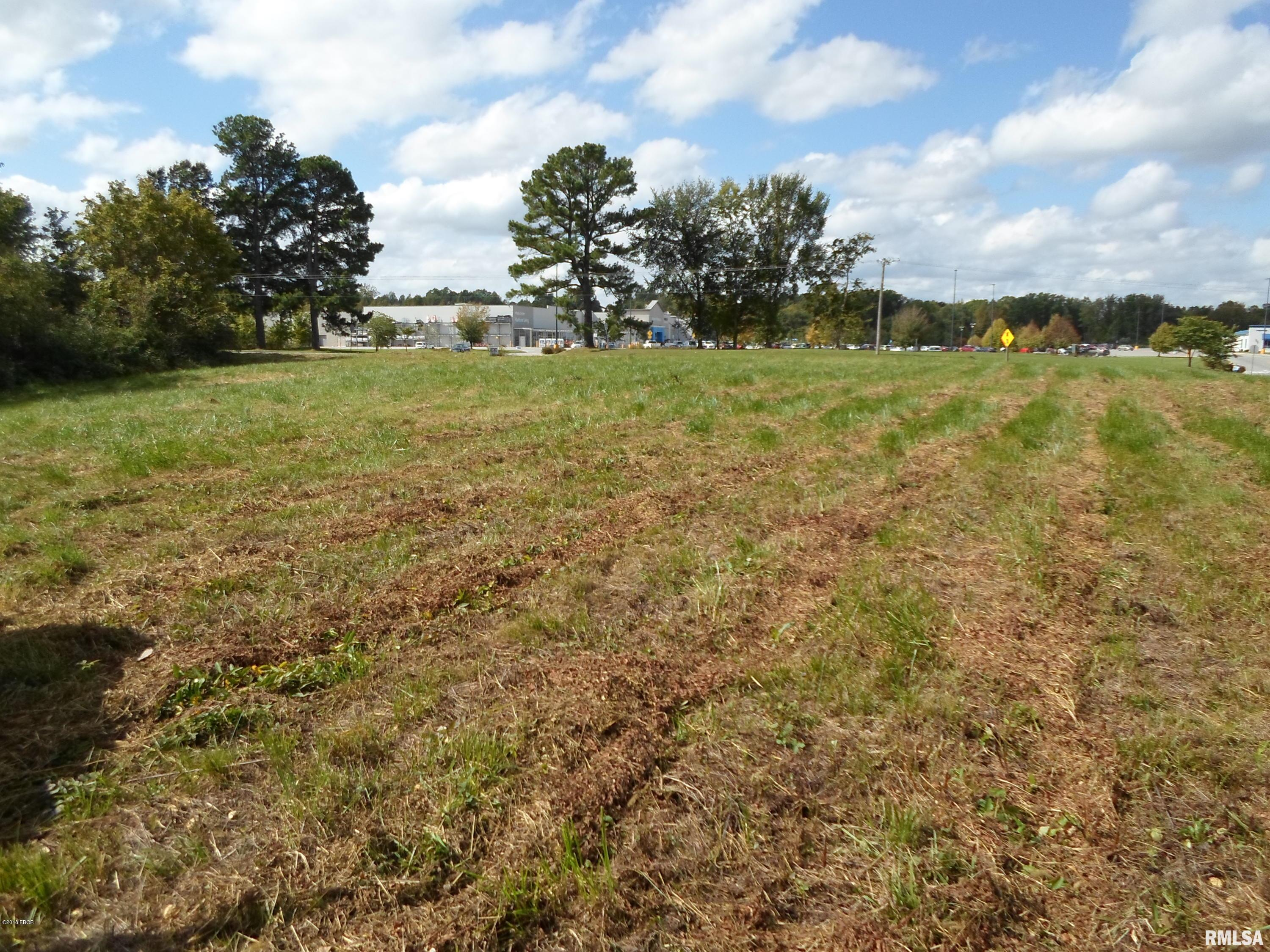0 COUNTRY CLUB Property Photo - Murphysboro, IL real estate listing