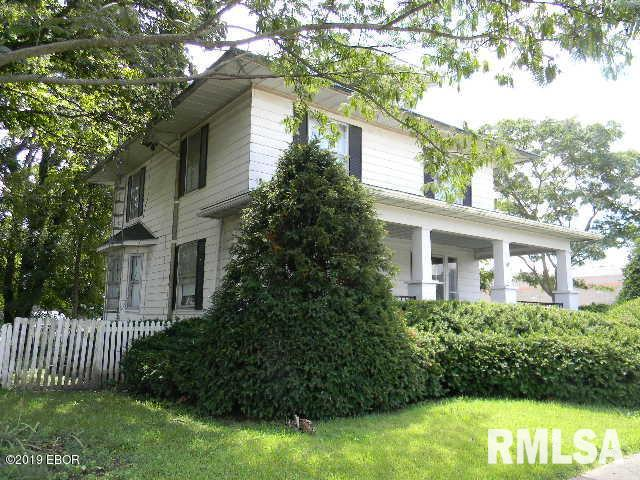 104 E WATER Property Photo - Pinckneyville, IL real estate listing