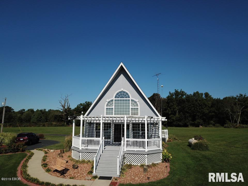 875 Community Beach Property Photo - Centralia, IL real estate listing