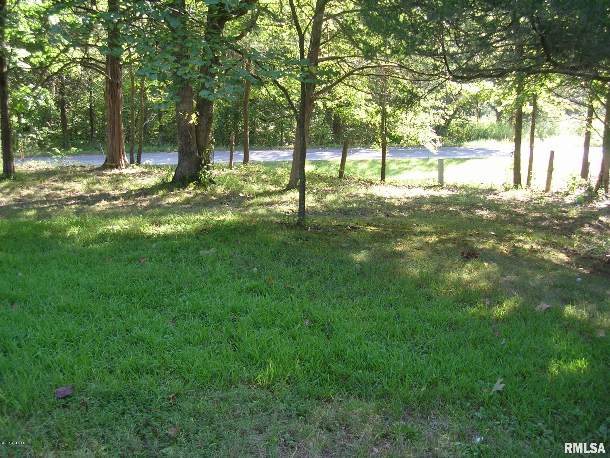 5800 Dutchman Lake Property Photo - Tunnel Hill, IL real estate listing