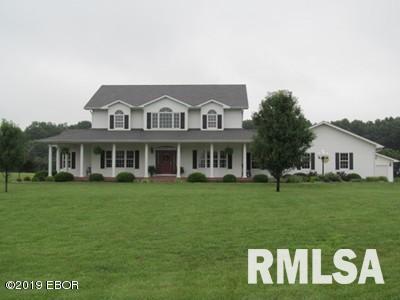 15390 E HOLLAND Property Photo - Mt Vernon, IL real estate listing