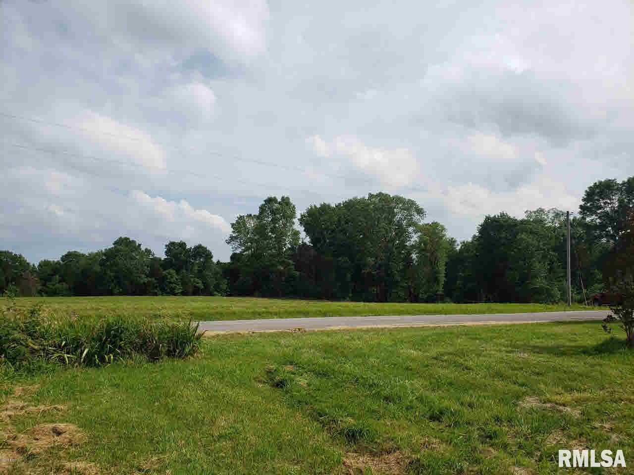 531 Cedar Grove Property Photo - Simpson, IL real estate listing