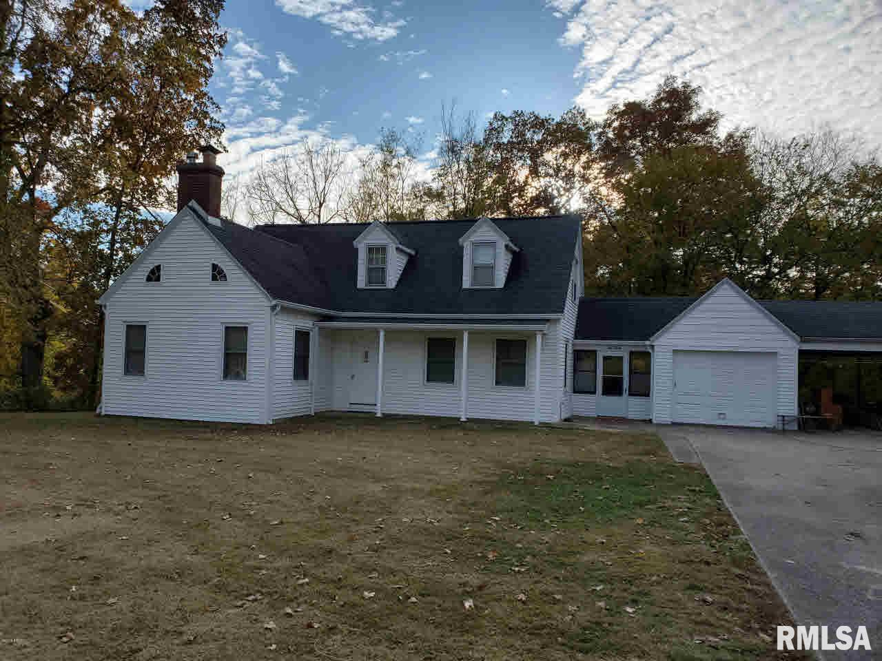 1020 Opdyke Property Photo - Chester, IL real estate listing
