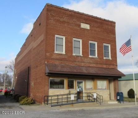 606 N MAIN Property Photo - Woodlawn, IL real estate listing