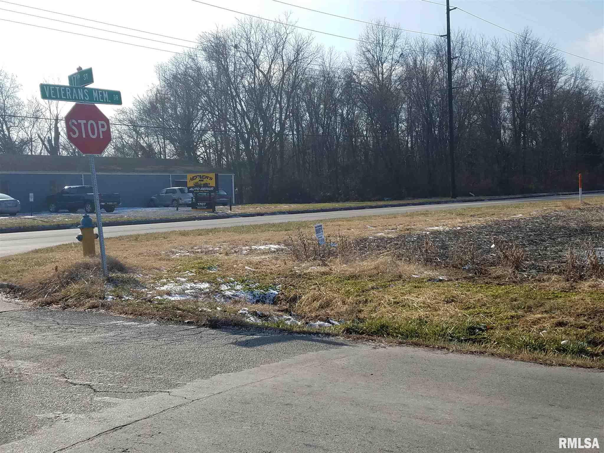 Tbd Veterans Memorial Drive Property Photo 1