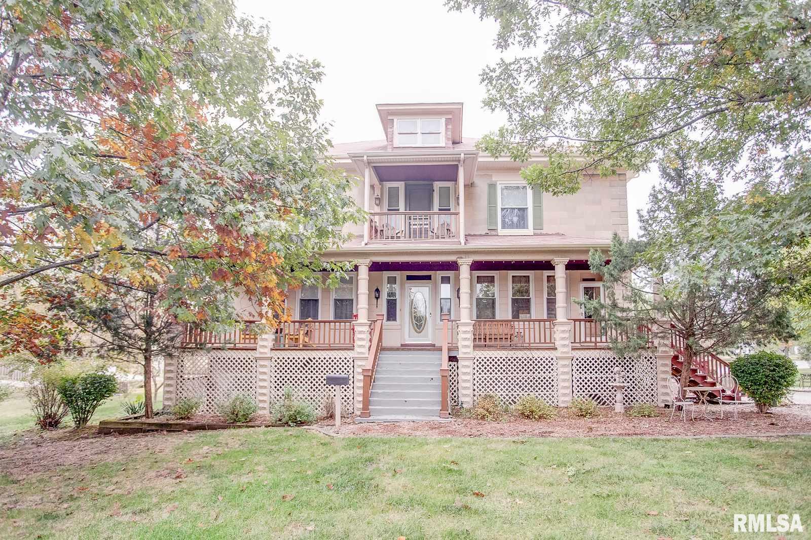 104 S Line Property Photo - Duquoin, IL real estate listing