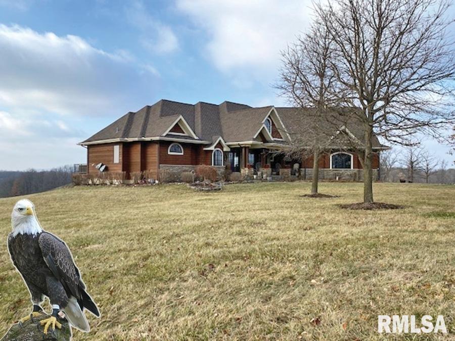 255 Anna Nursery Property Photo - Cobden, IL real estate listing