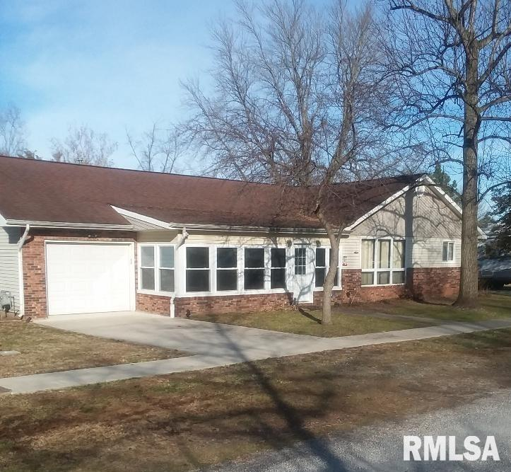 205 W BENEDICT Property Photo - Valier, IL real estate listing