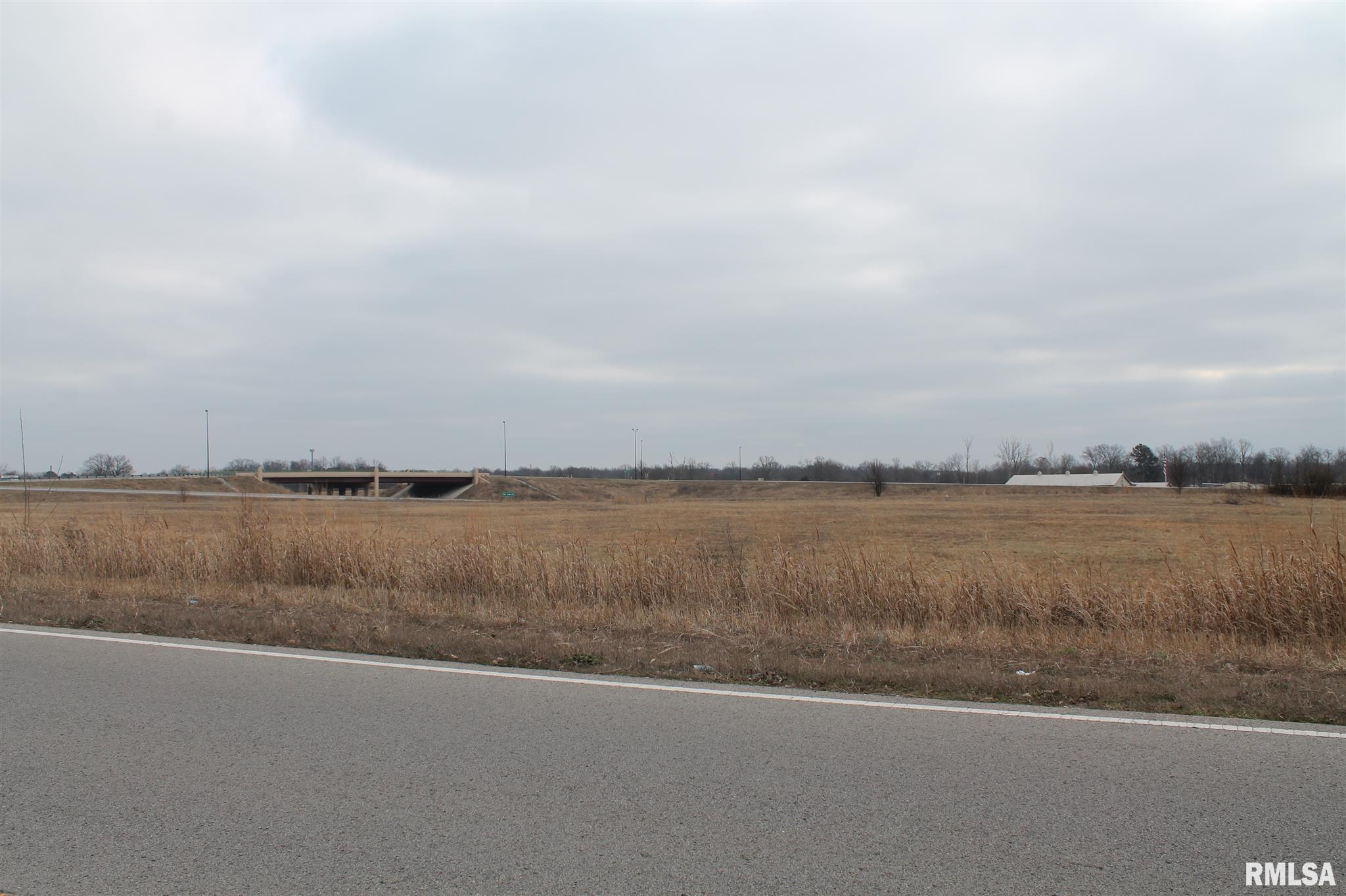 000 N FRONTAGE Property Photo - Crainville, IL real estate listing