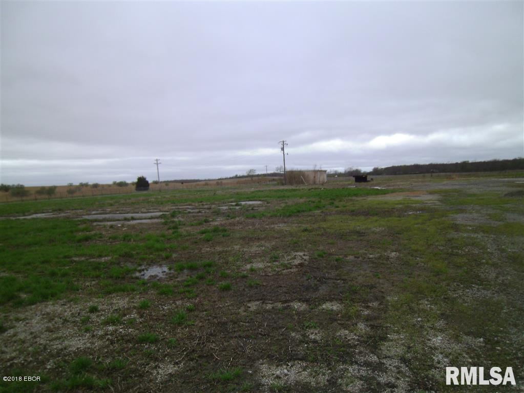 3721 Lost Prairie Property Photo - Cutler, IL real estate listing