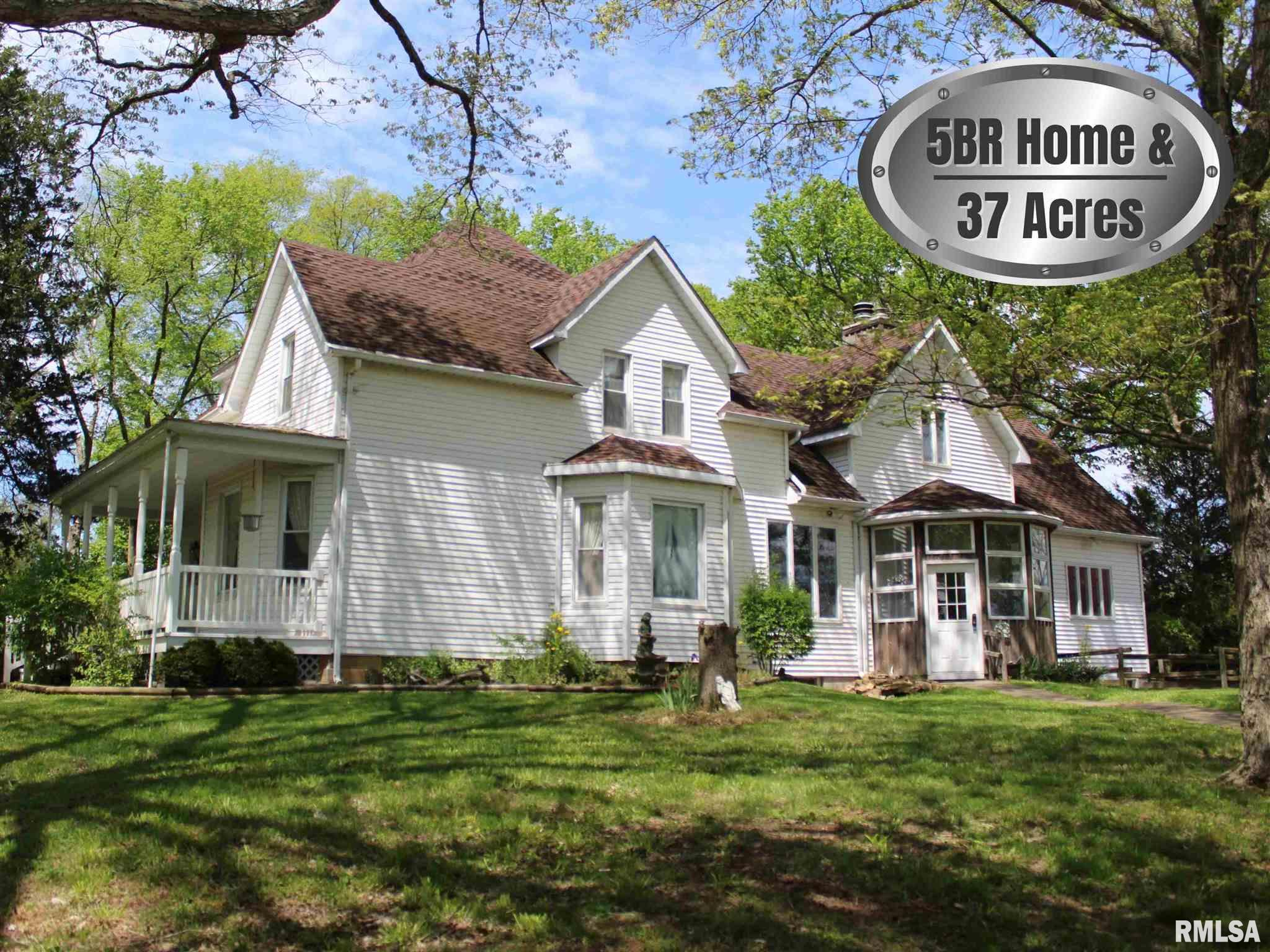 3985 State Route 150 Property Photo - Chester, IL real estate listing