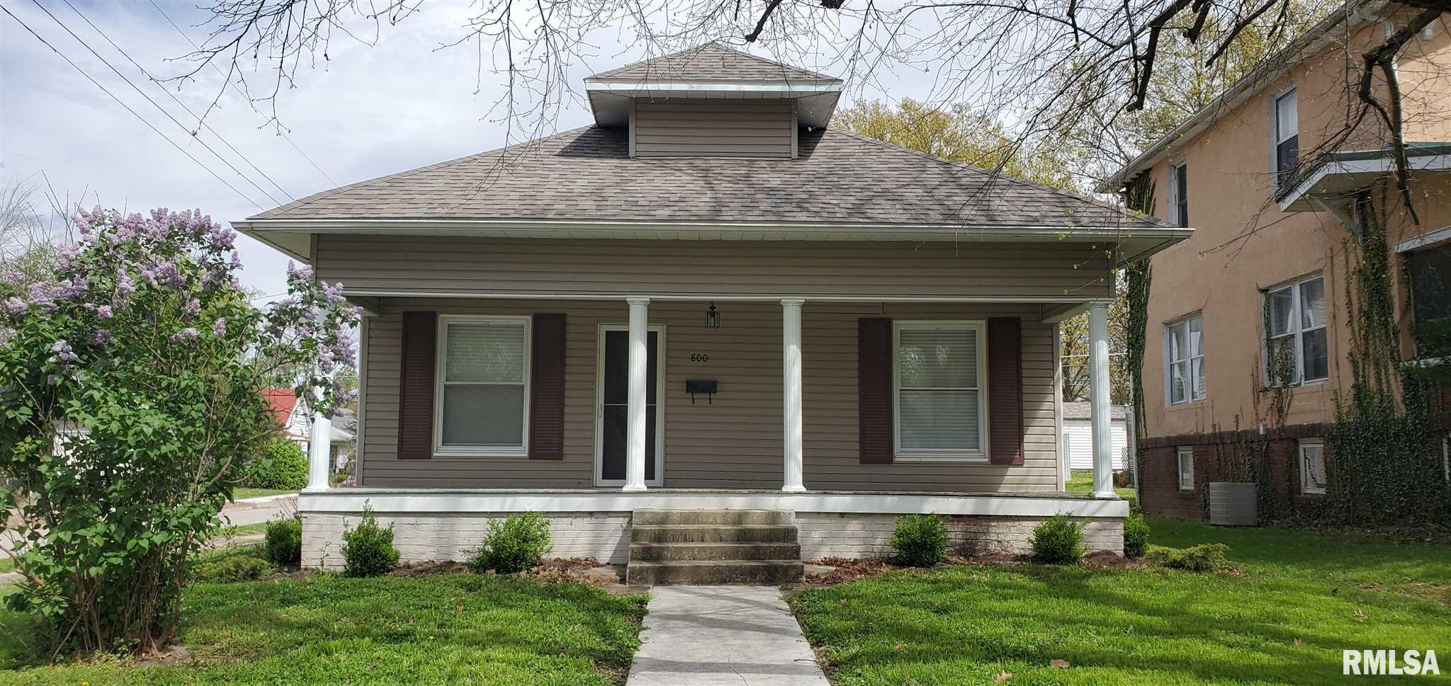 800 S Granger Street Property Photo 1