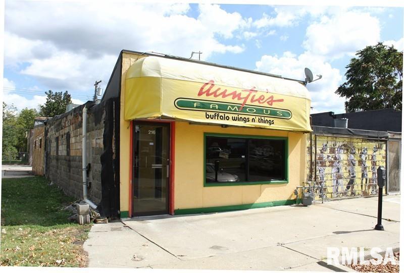 216 N Washington Property Photo