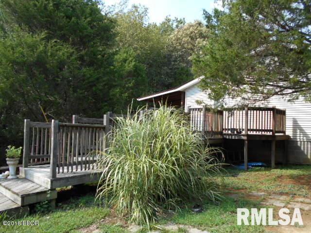 5325 Parker City Property Photo - Creal Springs, IL real estate listing