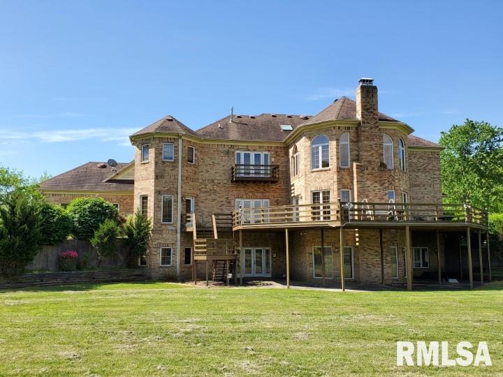 4000 Richview Road Property Photo 1