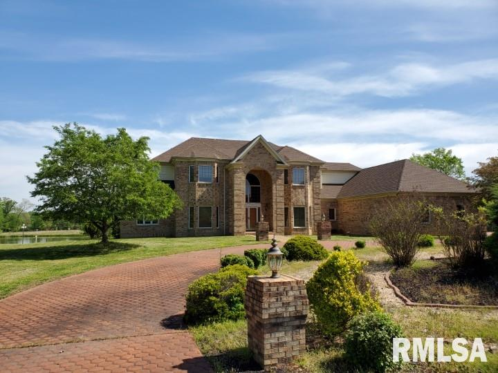 4000 Richview Property Photo - Mt Vernon, IL real estate listing