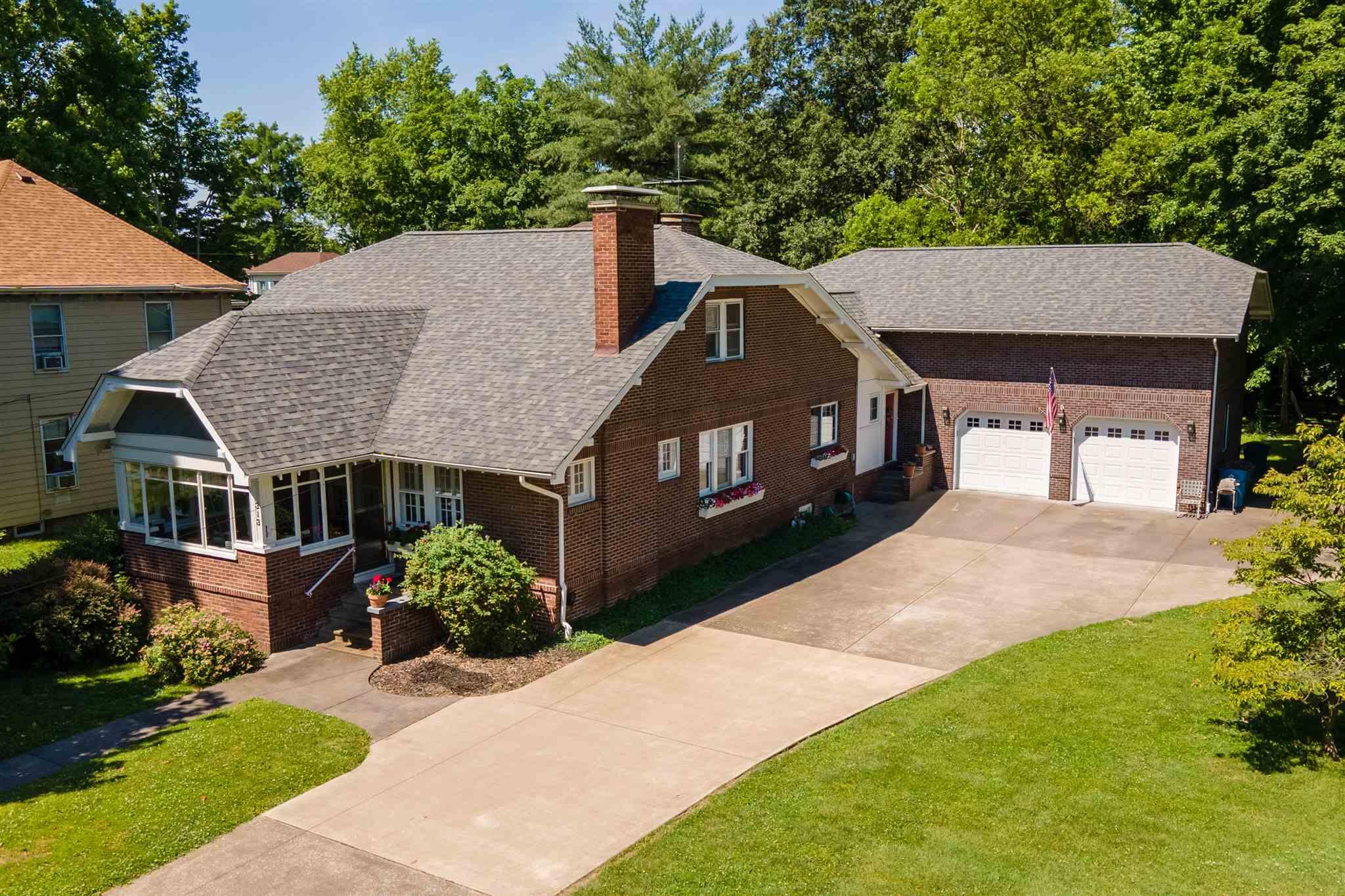 313 N Washington Street Property Photo 1