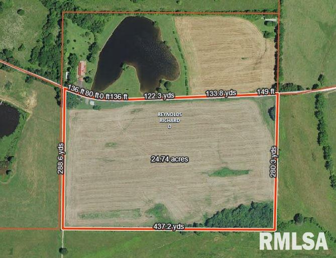 1266 MCCLOUD Property Photo - Dongola, IL real estate listing
