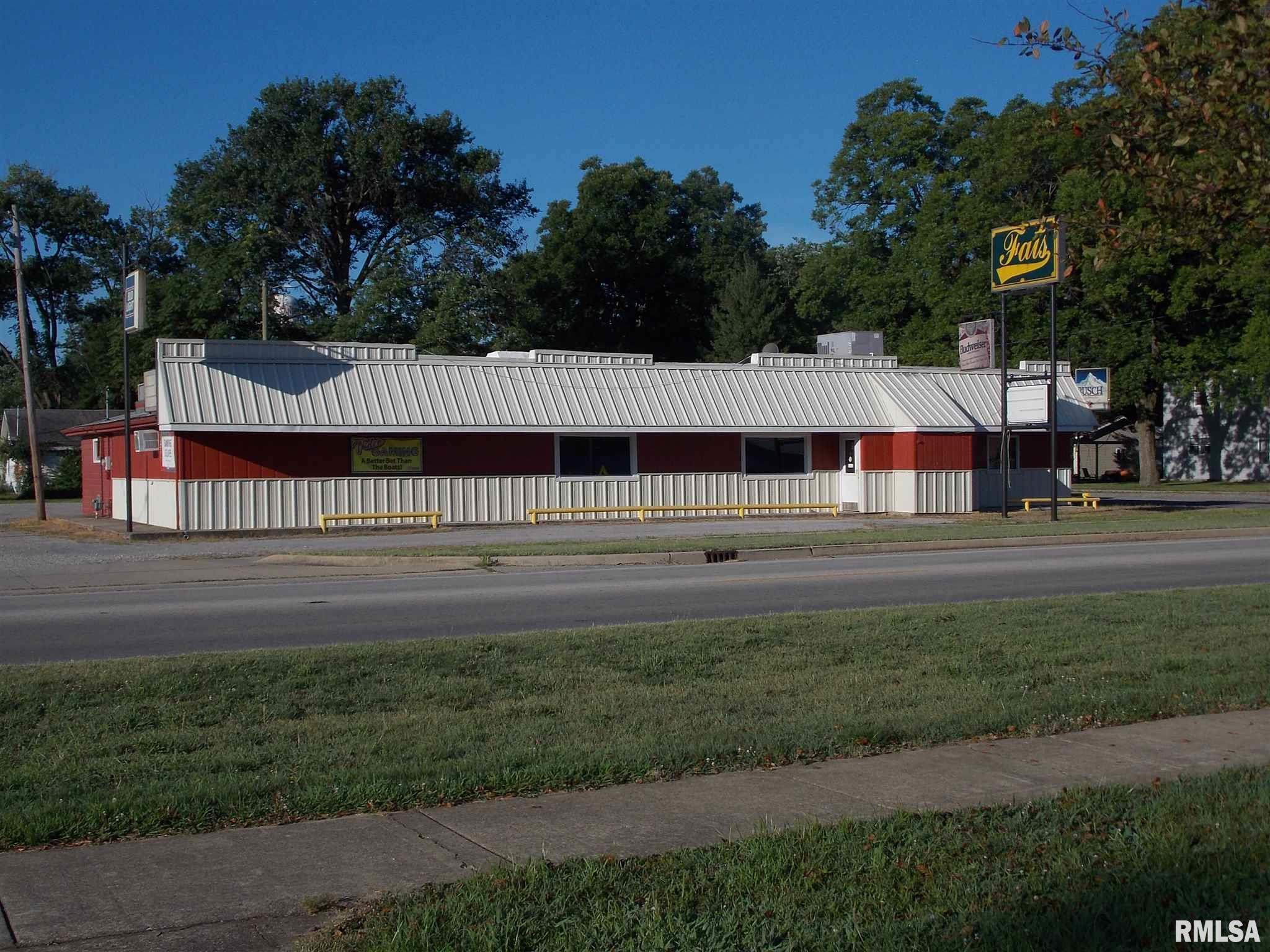 106 MISSOURI Property Photo - Sandoval, IL real estate listing