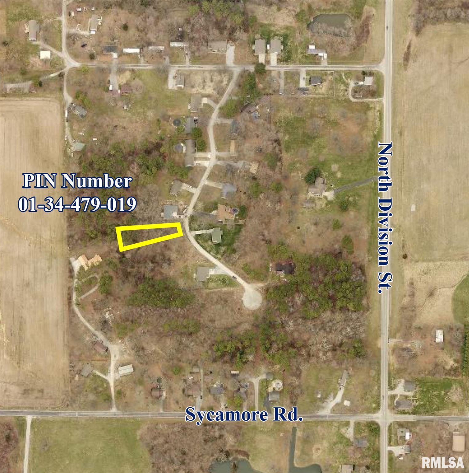 Lot 17/18 Whitecotton Property Photo - Carterville, IL real estate listing