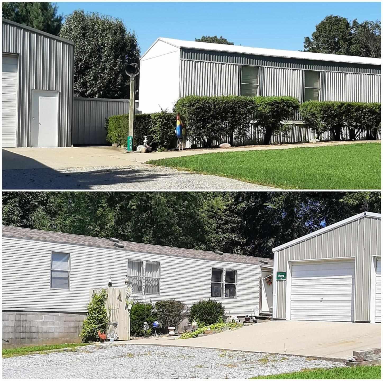 405 RIDGEWAY Property Photo - Eldorado, IL real estate listing