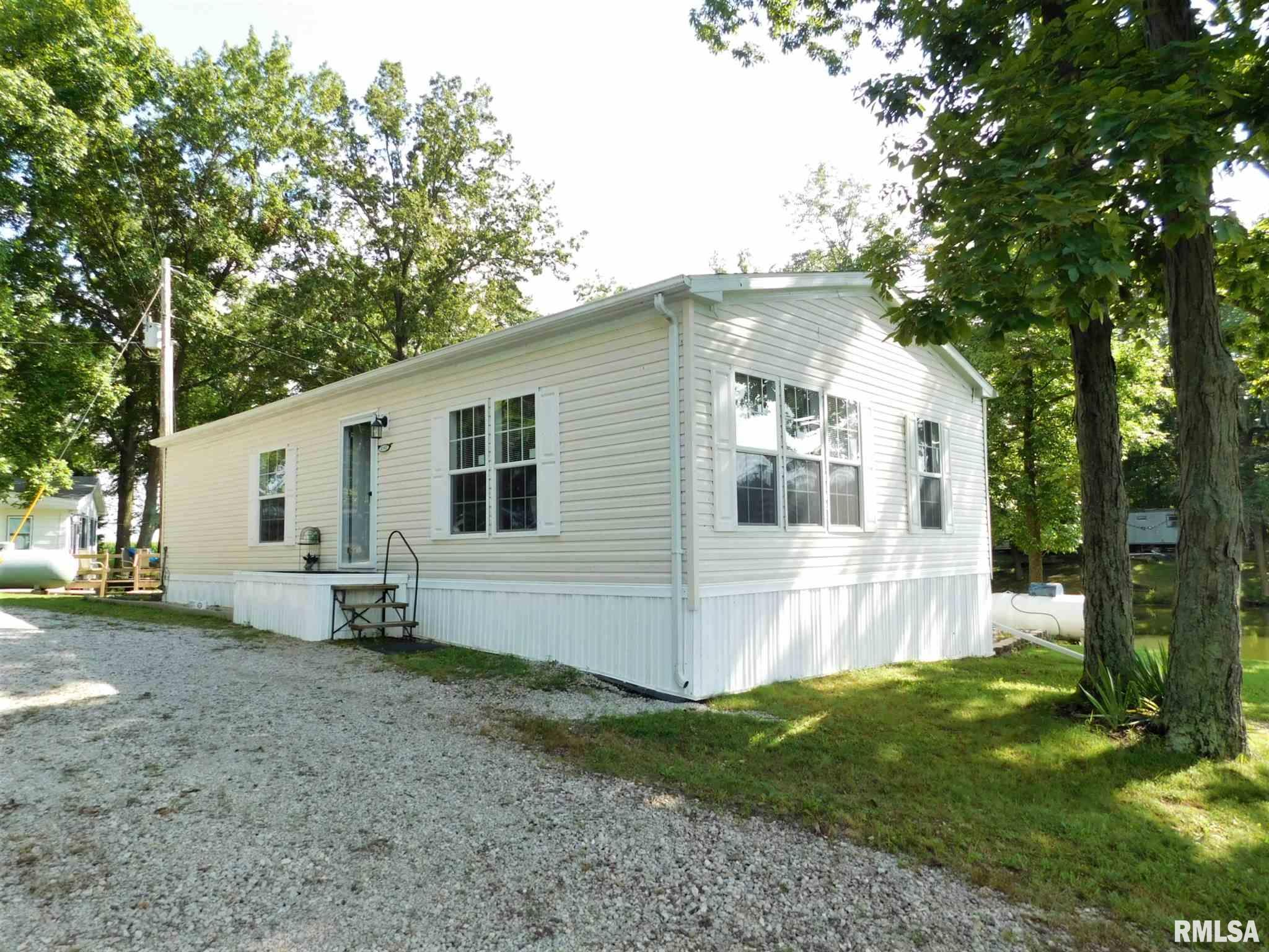3352 Conservation Club Property Photo - Alma, IL real estate listing