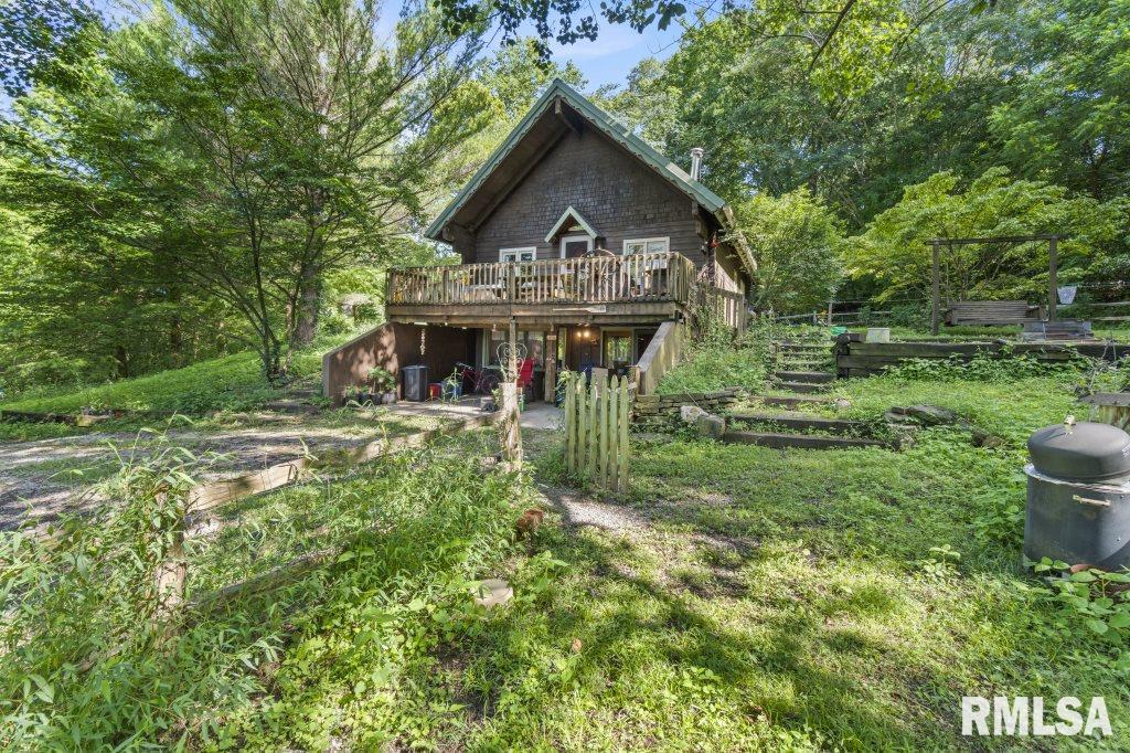 1060 Morgan School Property Photo - Jonesboro, IL real estate listing