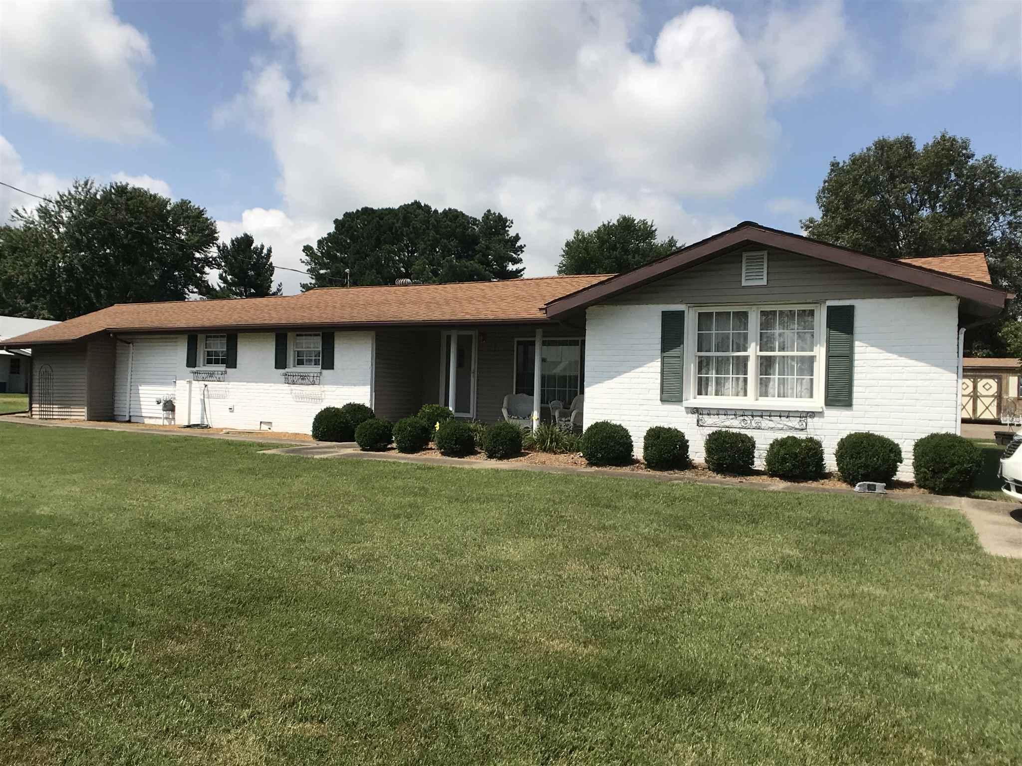 3325 RALEIGH Property Photo - Eldorado, IL real estate listing