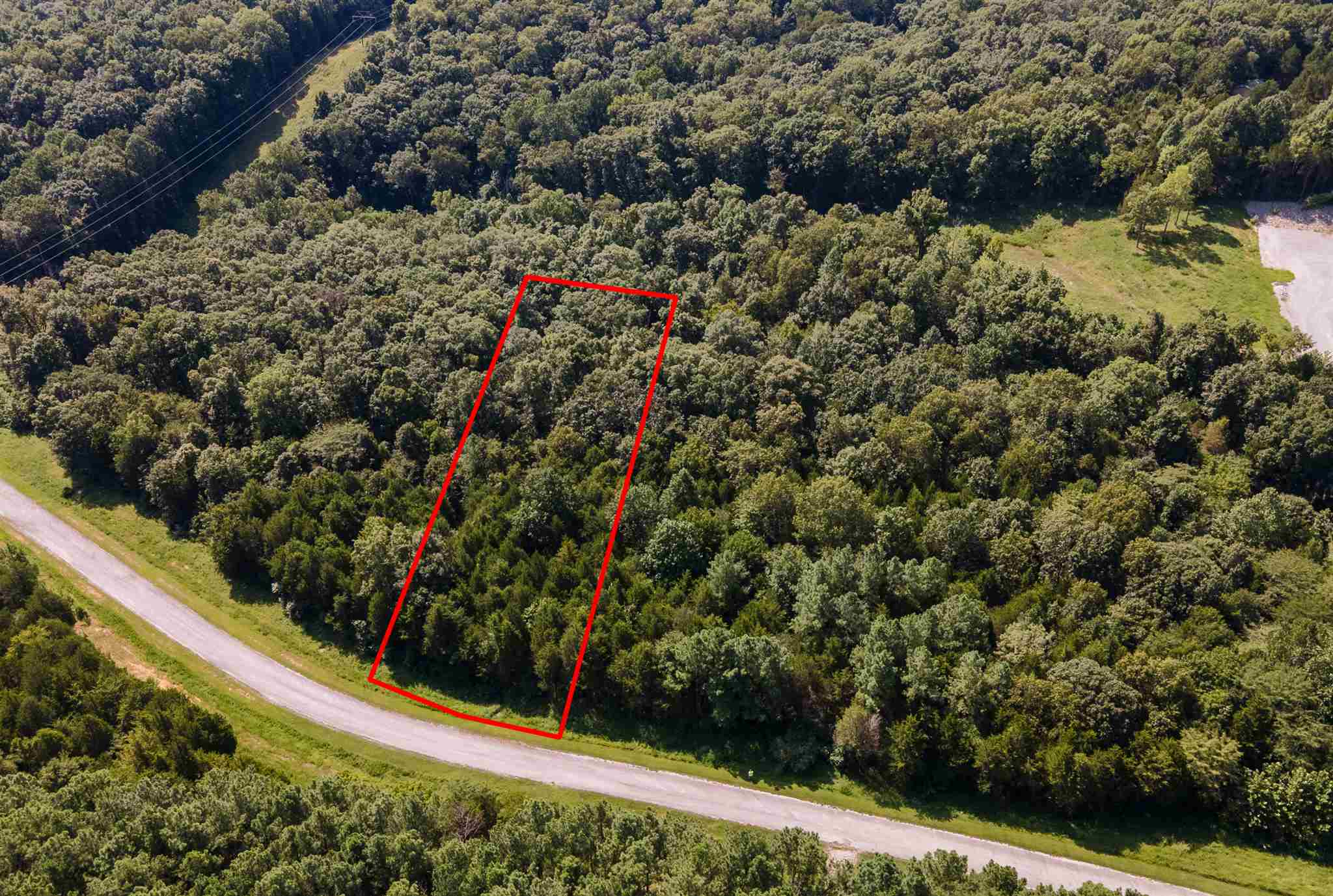 000 Clifty Property Photo - Goreville, IL real estate listing