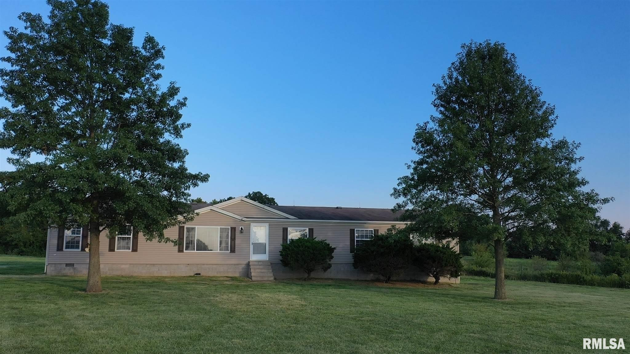 4881 State Route 150 Property Photo - Steeleville, IL real estate listing