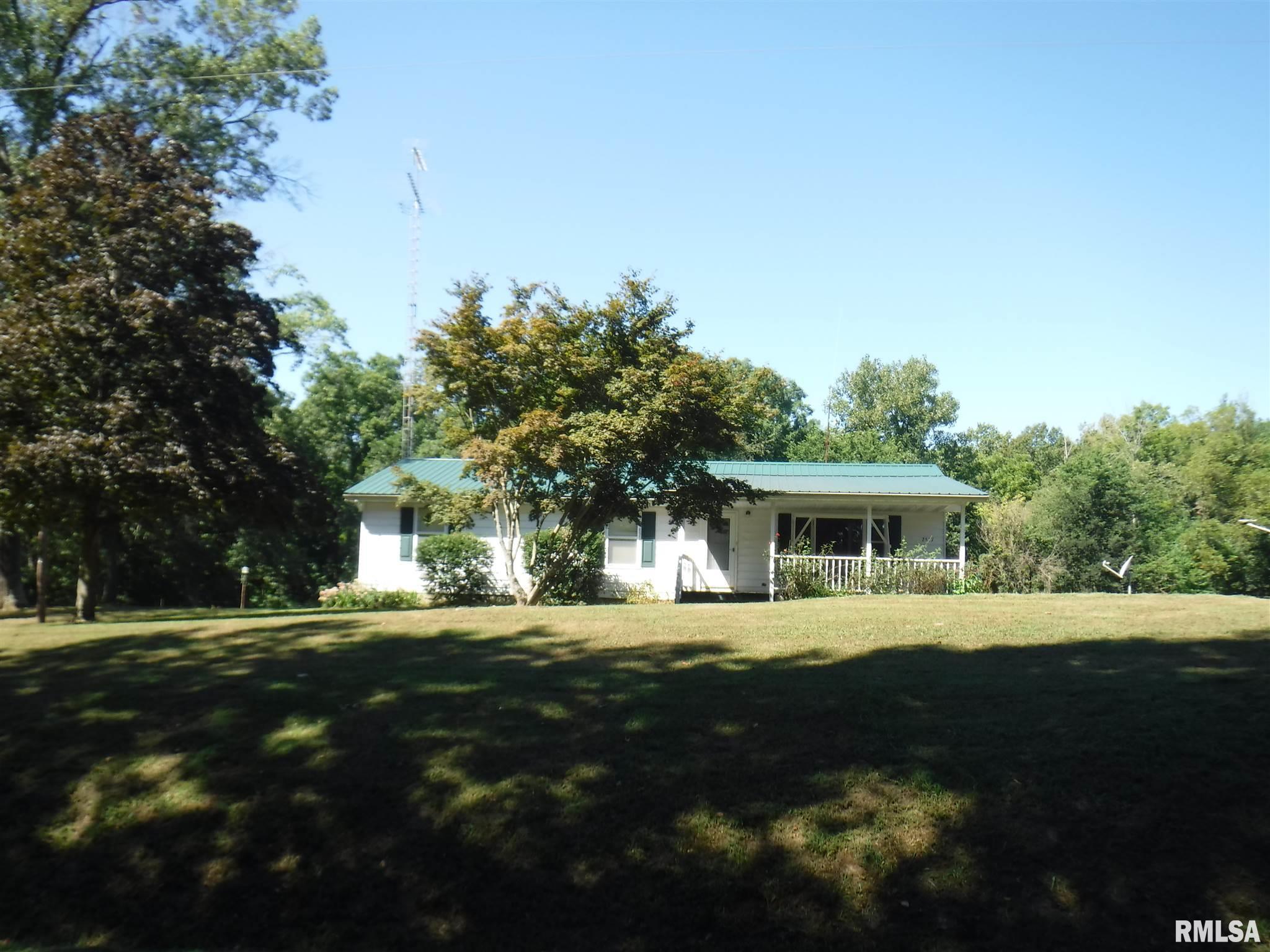 2517 BRANCH Property Photo - Salem, IL real estate listing