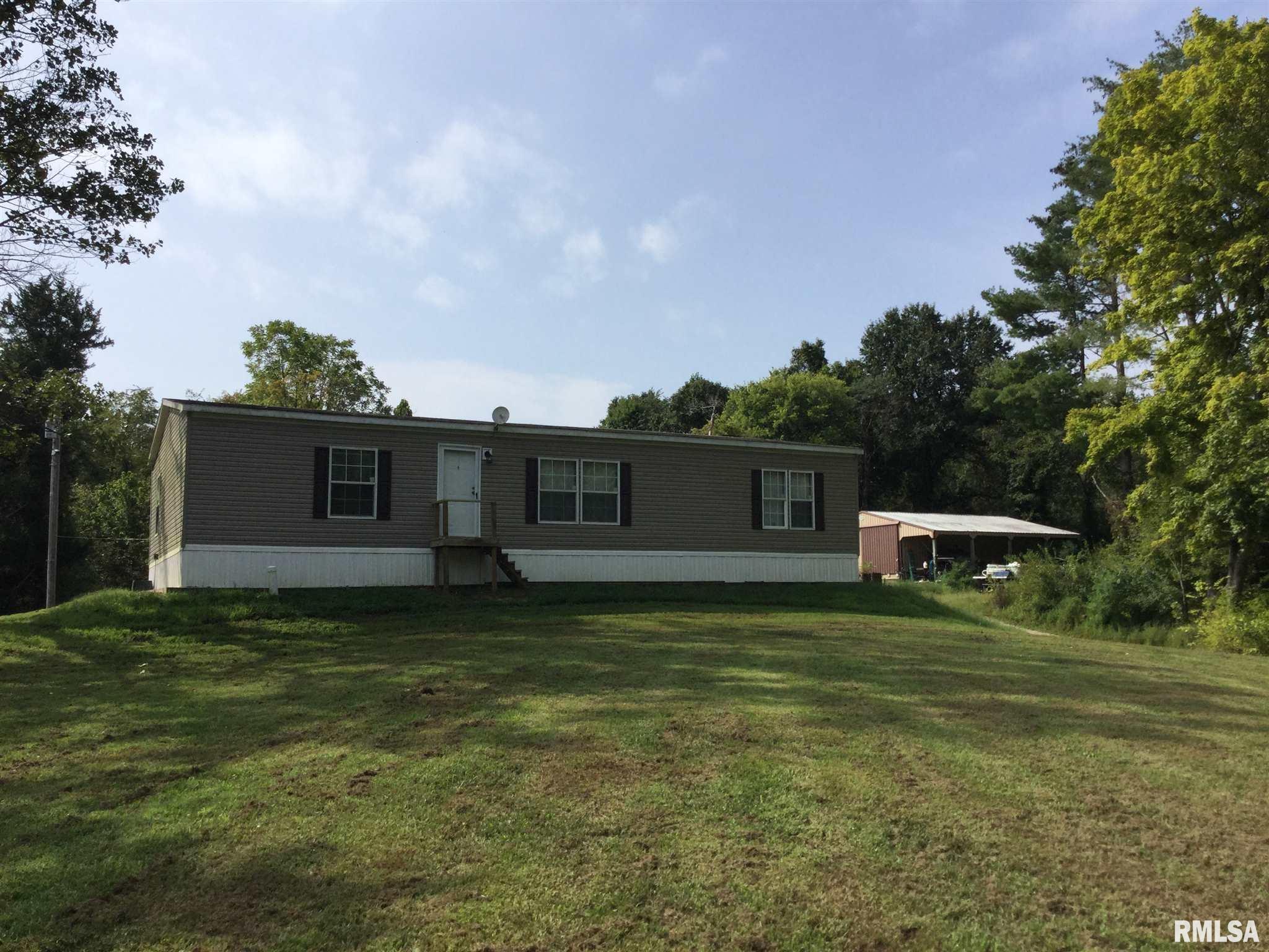 425 PINE TREE Property Photo - Cobden, IL real estate listing