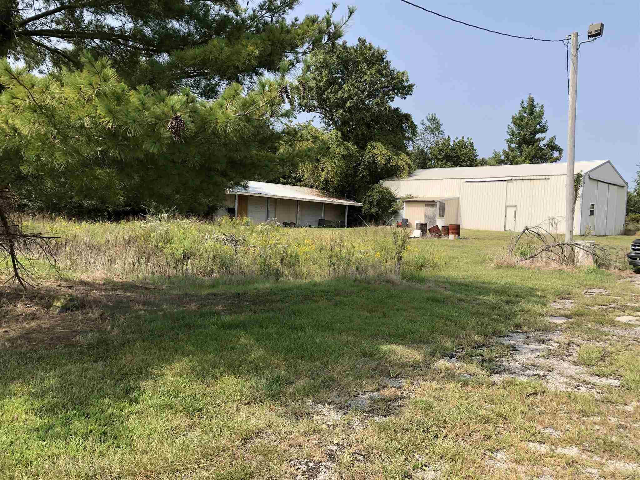 1408 Longstreet Road Property Photo 1