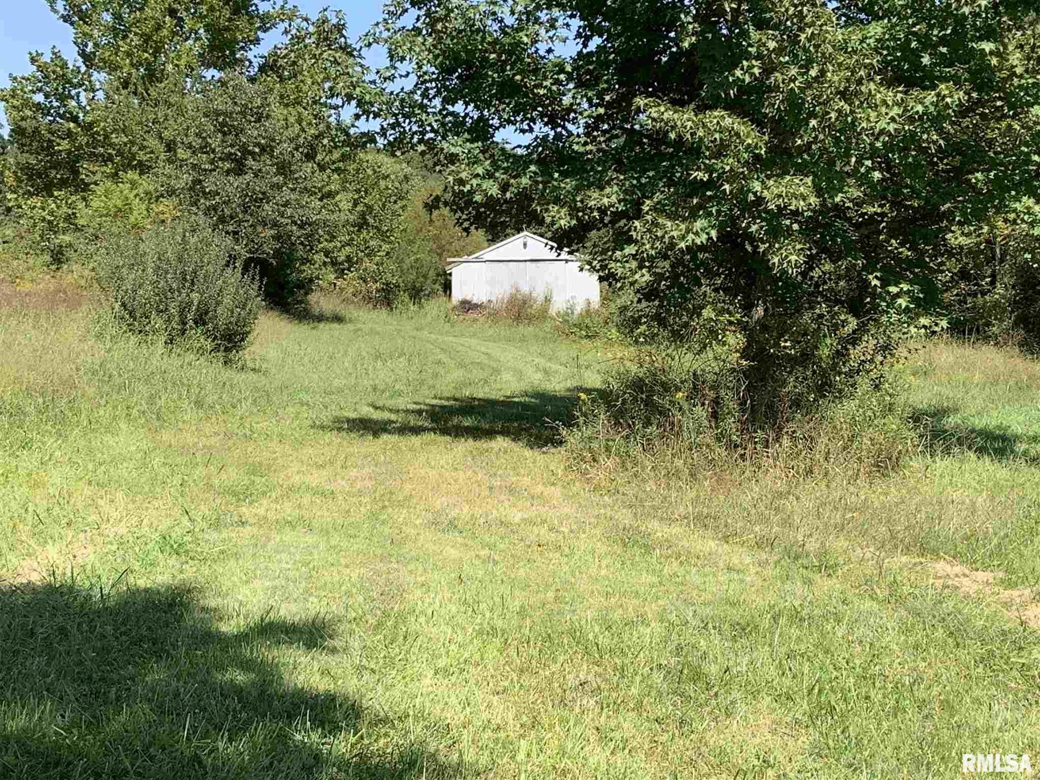 000 E McGuire Property Photo - Makanda, IL real estate listing