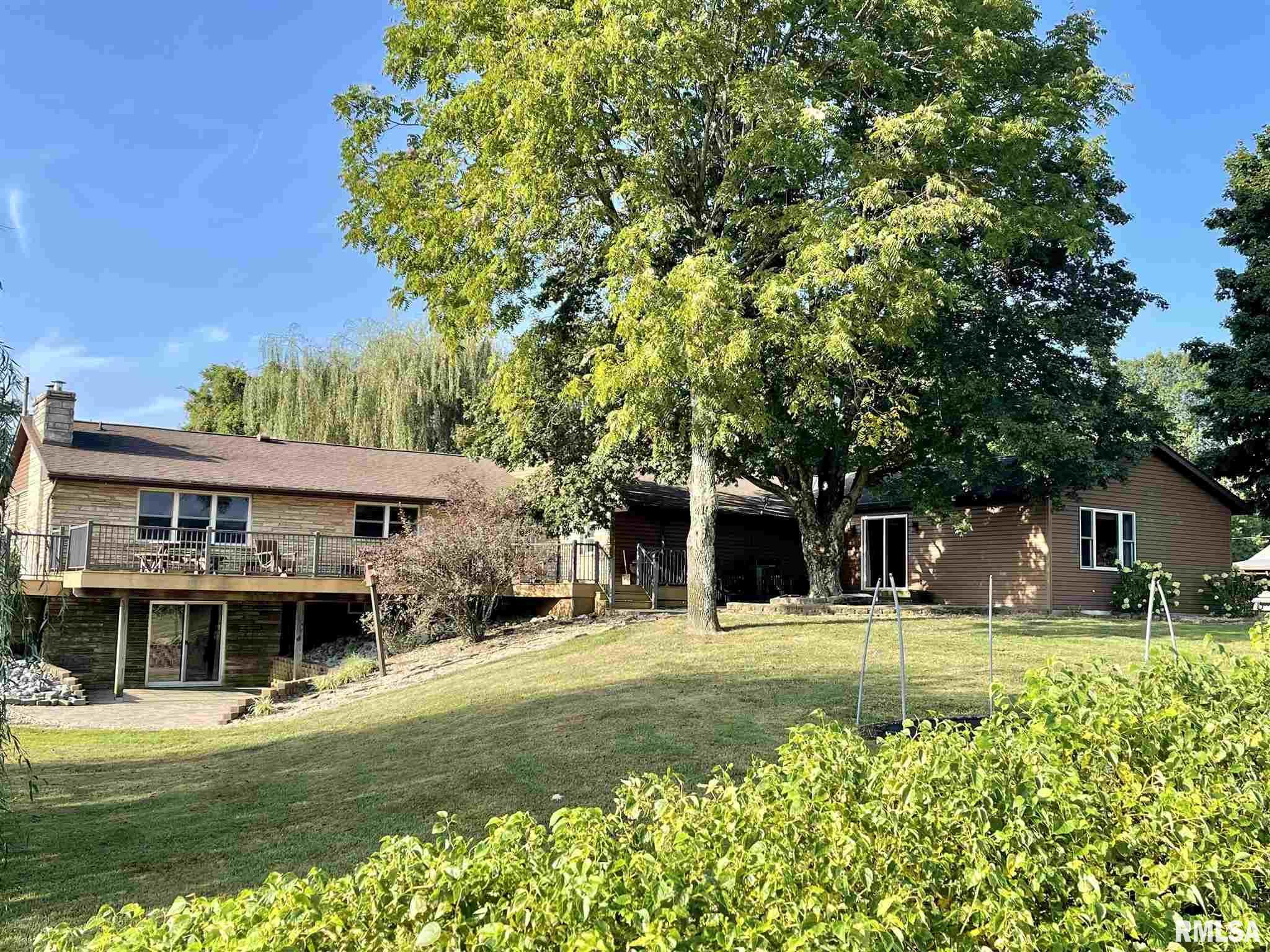 885 Casper Church Road Property Photo 1