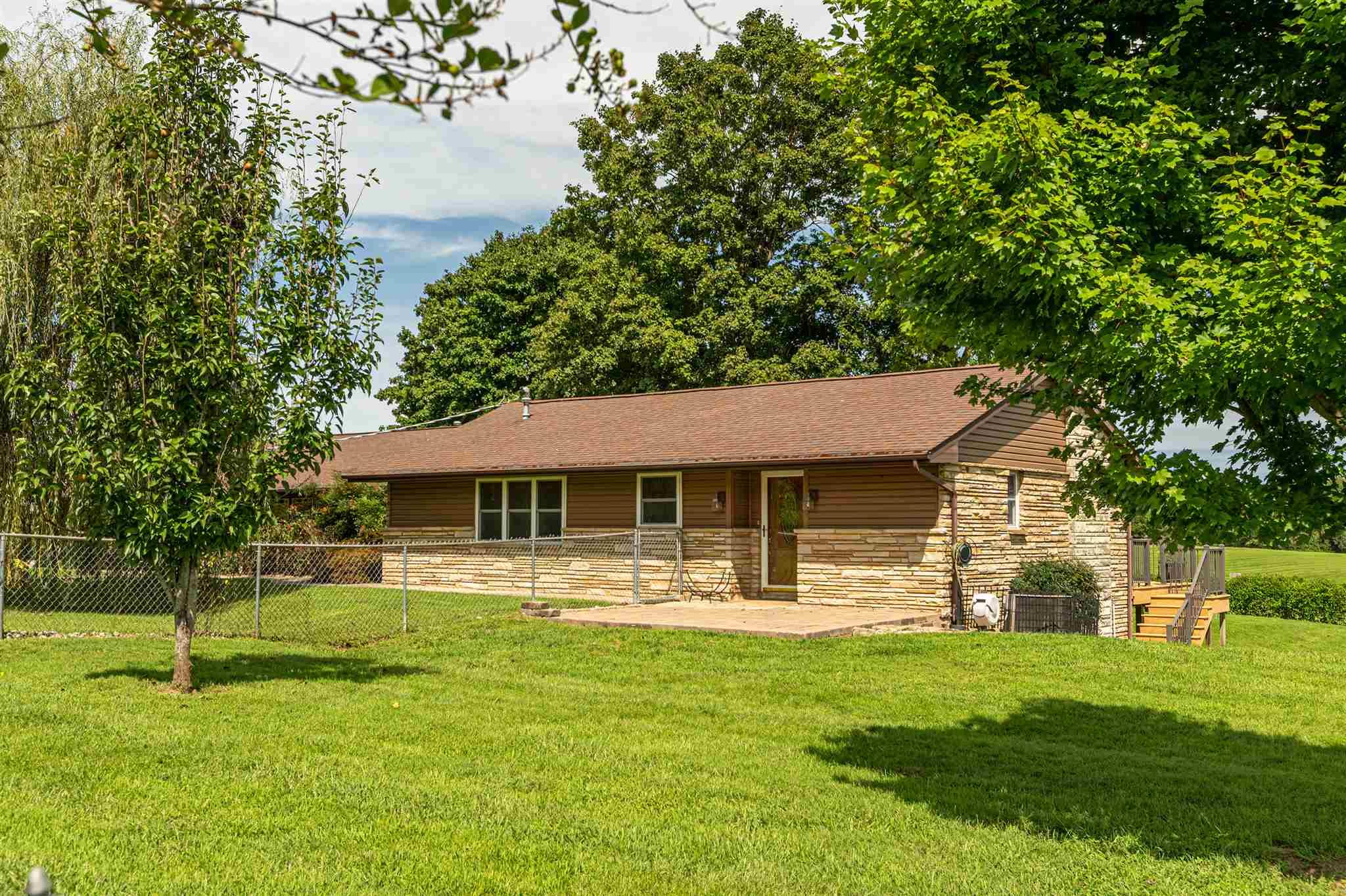 885 Casper Church Property Photo - Anna, IL real estate listing