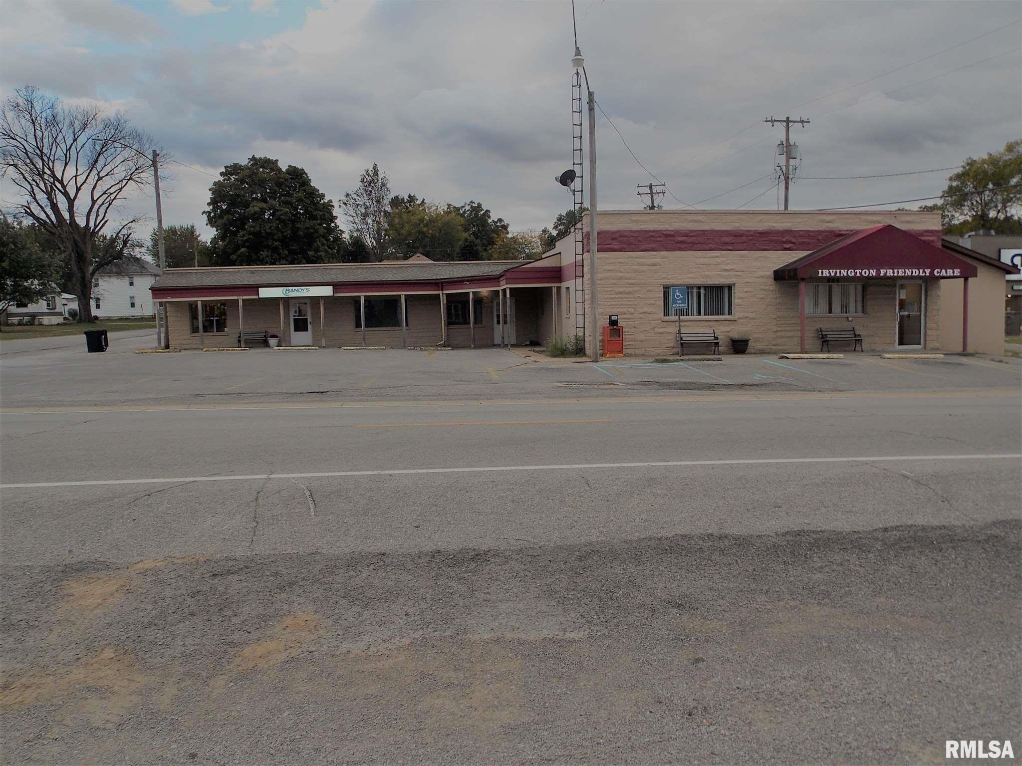 205 E Huron Property Photo - Irvington, IL real estate listing