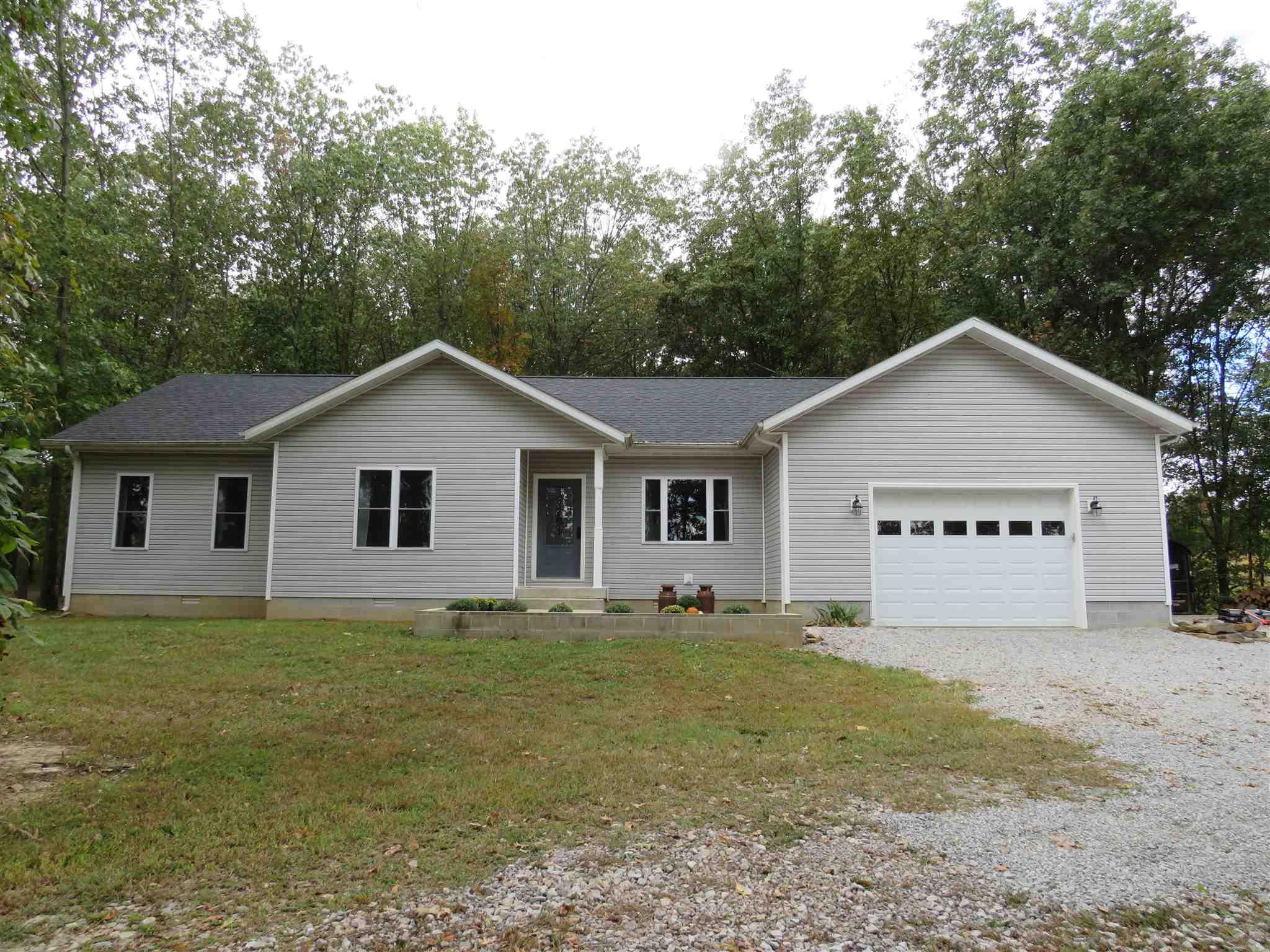 235 Eblin Property Photo - Texico, IL real estate listing