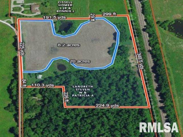 585 Kaolin Property Photo - Anna, IL real estate listing