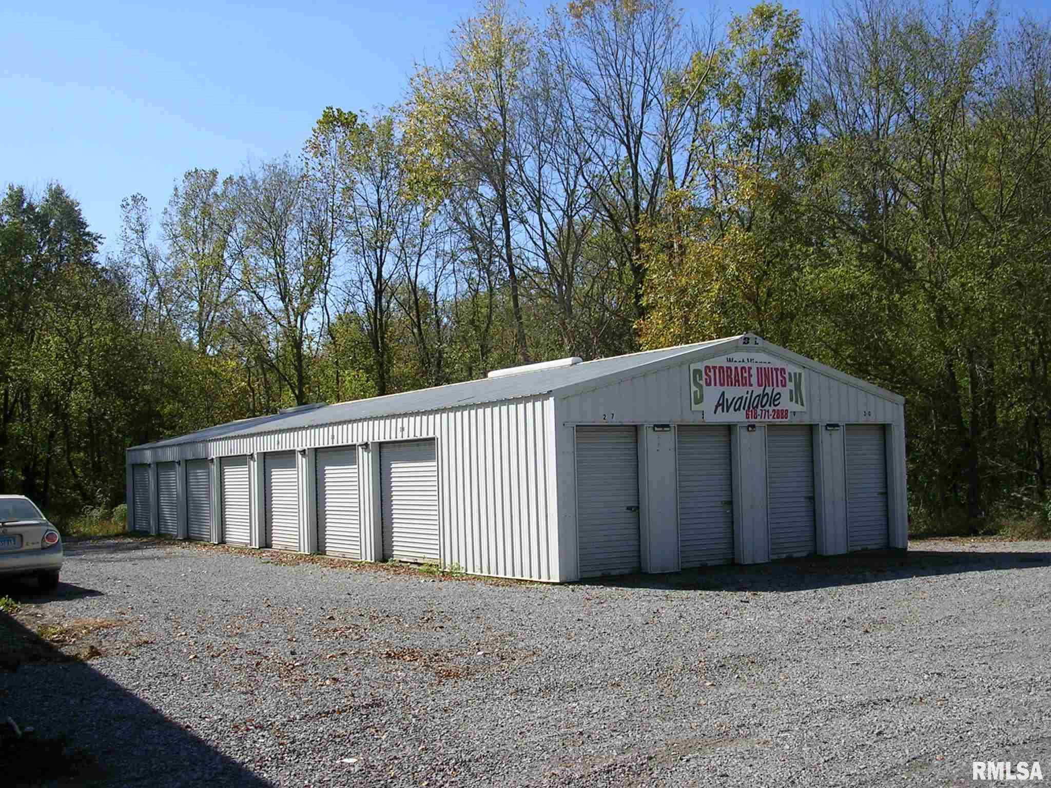 4445&4447 State Route 146 W Property Photo - Vienna, IL real estate listing