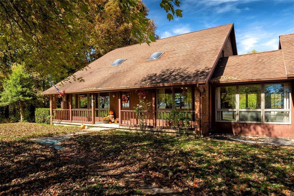 510 Koonce Road Property Photo 1
