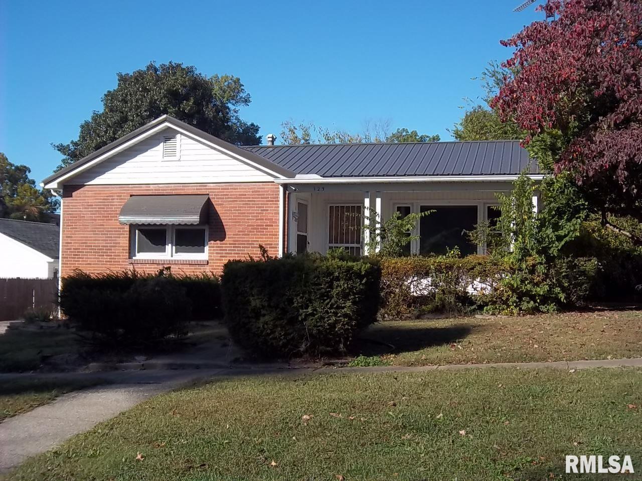 123 S Mill Street Property Photo 1