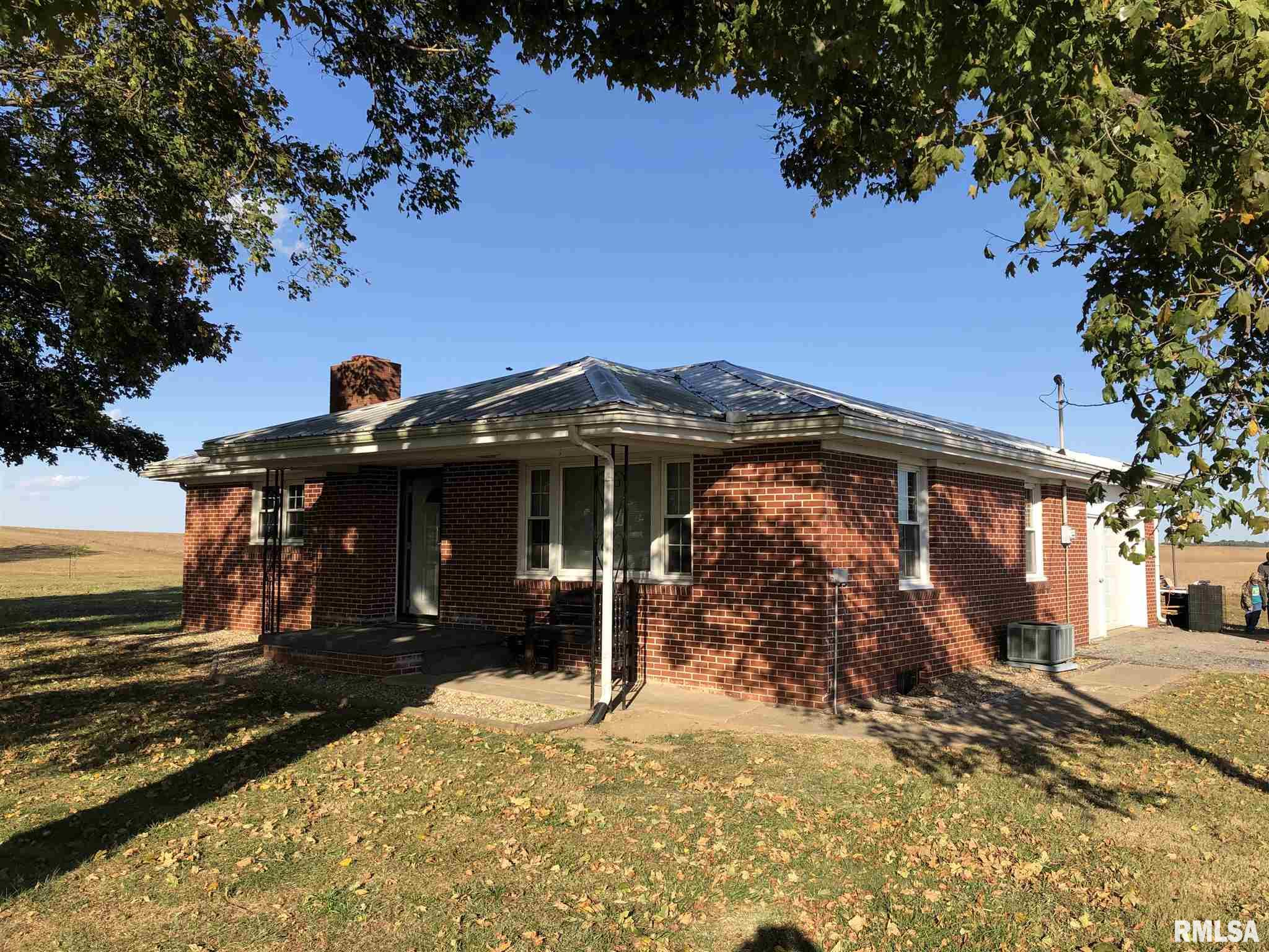 1454 County Road 1150 N Property Photo - Carmi, IL real estate listing